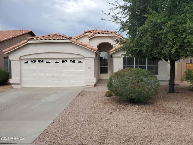 9726 W Tonopah Drive, Peoria, AZ 85382 (MLS #6304034) :: The Riddle Group