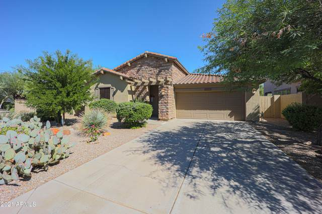 9311 S 182ND Avenue, Goodyear, AZ 85338 (MLS #6304038) :: The Property Partners at eXp Realty