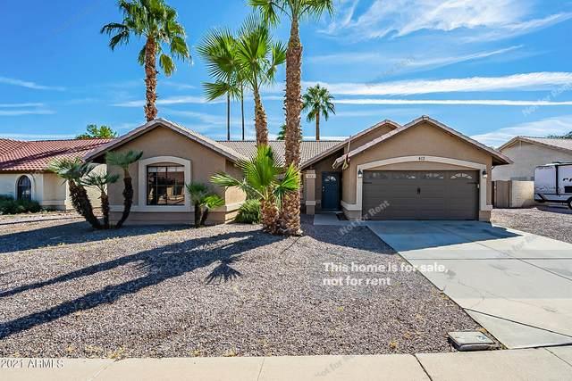 413 E Melody Lane, Gilbert, AZ 85234 (MLS #6304048) :: Yost Realty Group at RE/MAX Casa Grande