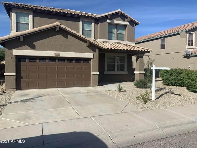 3126 W Apollo Road, Phoenix, AZ 85041 (MLS #6304070) :: Elite Home Advisors