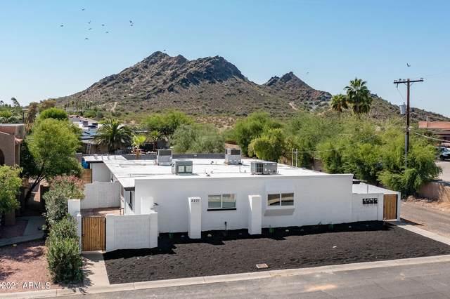 2201 E Cactus Road, Phoenix, AZ 85022 (MLS #6304073) :: Elite Home Advisors