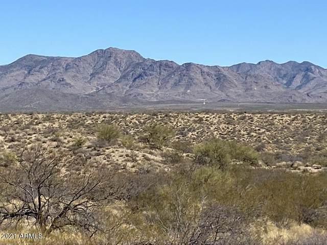 xxxx S Buckaroo #2 Road, Congress, AZ 85332 (MLS #6304088) :: The Garcia Group