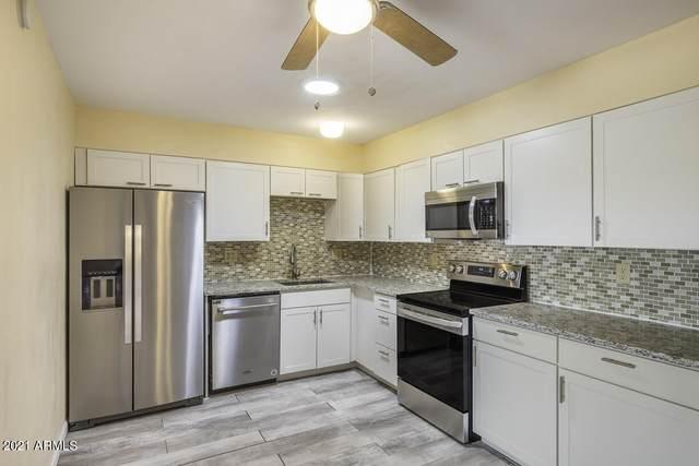 12626 N Blue Ridge Drive, Sun City, AZ 85351 (#6304104) :: AZ Power Team