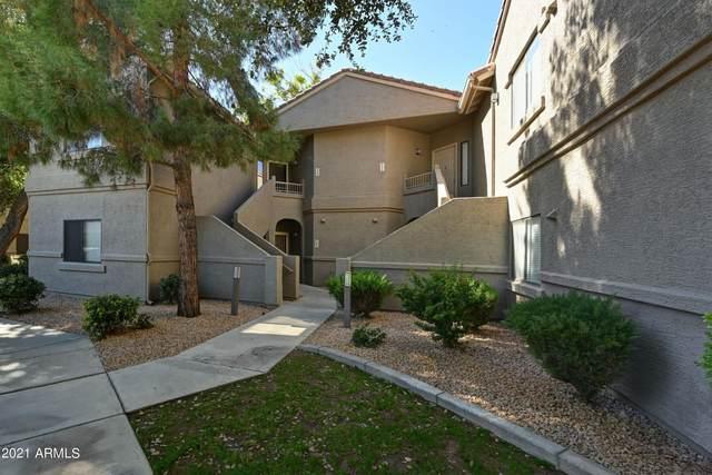 15225 N 100TH Street #2207, Scottsdale, AZ 85260 (MLS #6304105) :: The Newman Team