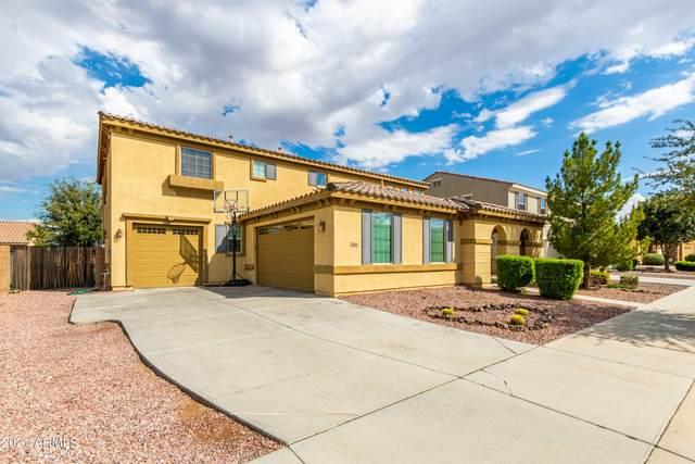 21018 E Misty Lane, Queen Creek, AZ 85142 (MLS #6304107) :: Elite Home Advisors