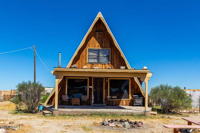 4791 N Hidden Valley Road, Maricopa, AZ 85139 (MLS #6304110) :: The Garcia Group