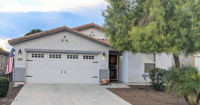 37978 N Beverly Avenue, San Tan Valley, AZ 85140 (MLS #6304114) :: Klaus Team Real Estate Solutions