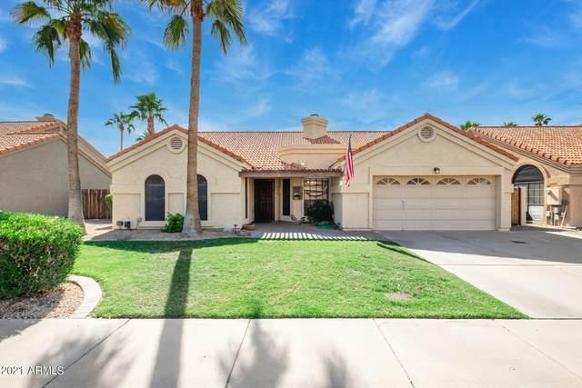 3911 E Mountain Vista Drive, Phoenix, AZ 85048 (MLS #6304132) :: Yost Realty Group at RE/MAX Casa Grande