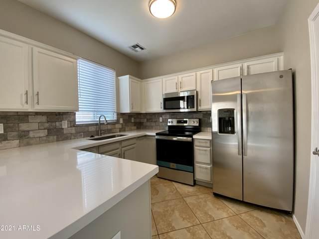 2300 E Magma Road #26, San Tan Valley, AZ 85143 (MLS #6304133) :: Dijkstra & Co.