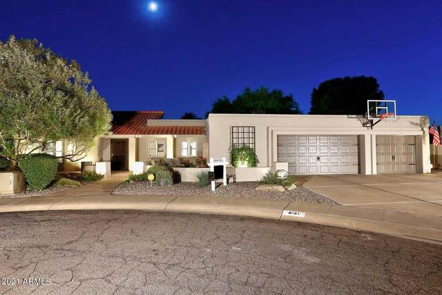 8121 E Del Plomo Drive, Scottsdale, AZ 85258 (MLS #6304136) :: The Luna Team
