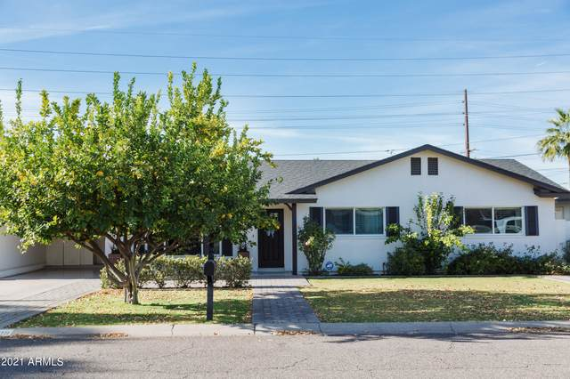 4309 E Calle Redonda, Phoenix, AZ 85018 (MLS #6304141) :: Elite Home Advisors
