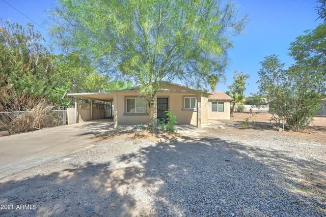 2640 W State Avenue, Phoenix, AZ 85015 (MLS #6304154) :: Elite Home Advisors