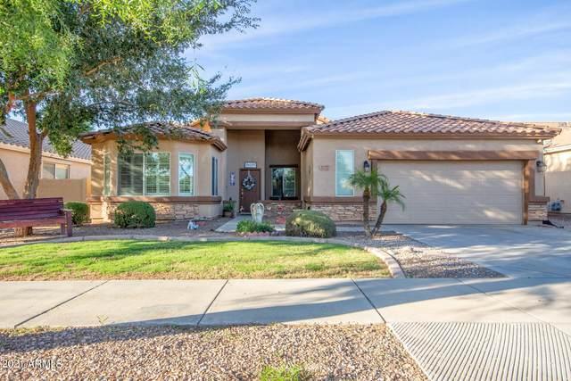 21772 E Calle De Flores, Queen Creek, AZ 85142 (MLS #6304161) :: Elite Home Advisors