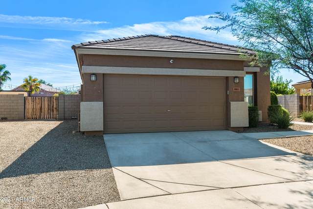 8861 W Hollywood Avenue, Peoria, AZ 85345 (MLS #6304164) :: Elite Home Advisors