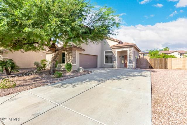 13512 W Keim Drive, Litchfield Park, AZ 85340 (MLS #6304165) :: Yost Realty Group at RE/MAX Casa Grande