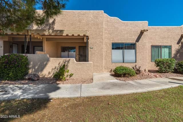 14300 W Bell Road #500, Surprise, AZ 85374 (MLS #6304171) :: Elite Home Advisors