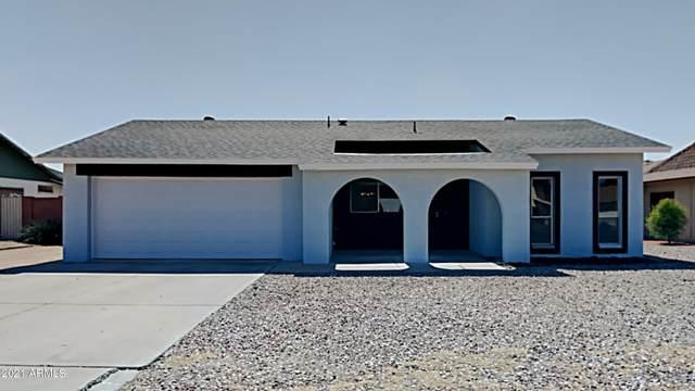 5255 W Cholla Street, Glendale, AZ 85304 (MLS #6304172) :: Yost Realty Group at RE/MAX Casa Grande