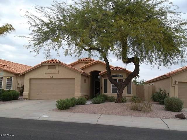 4618 E Shomi Street, Phoenix, AZ 85044 (MLS #6304183) :: The Garcia Group