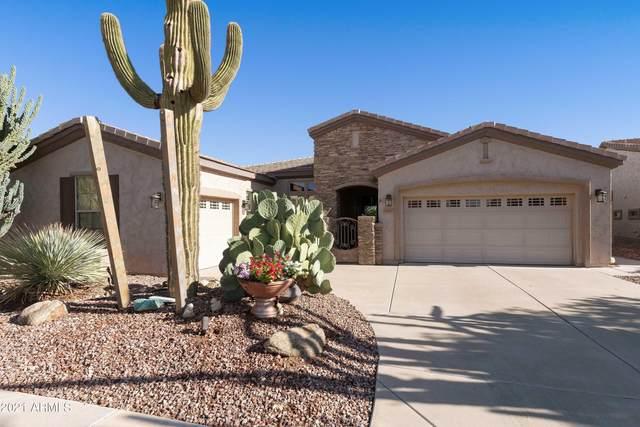 4260 E Carob Drive, Gilbert, AZ 85298 (MLS #6304188) :: Yost Realty Group at RE/MAX Casa Grande