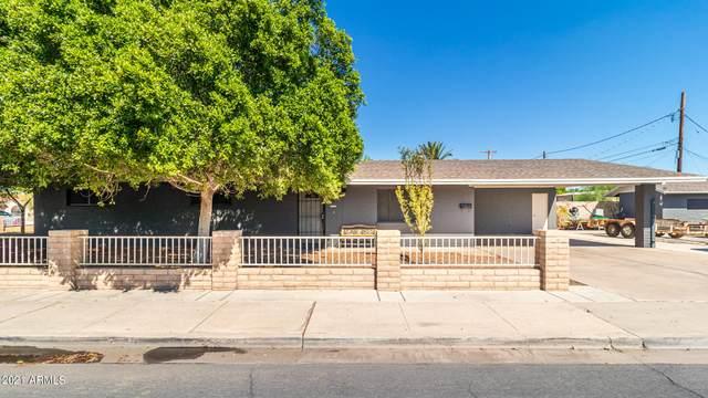 68 W 10TH Avenue, Mesa, AZ 85210 (MLS #6304190) :: Dijkstra & Co.