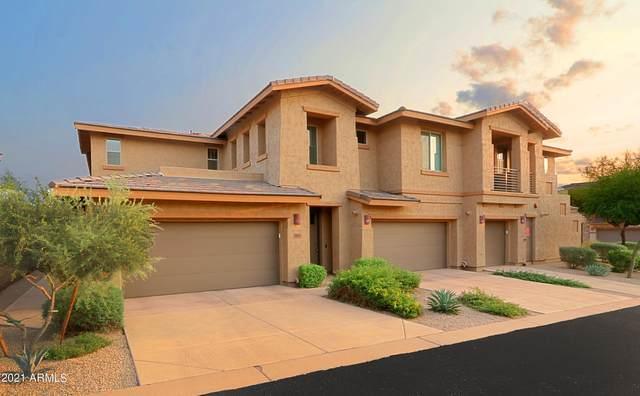 10260 E White Feather Lane #2034, Scottsdale, AZ 85262 (MLS #6304191) :: Klaus Team Real Estate Solutions