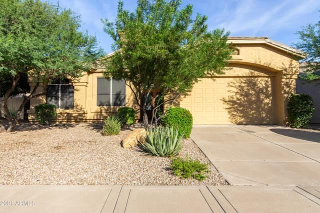 21611 N 72ND Place, Scottsdale, AZ 85255 (MLS #6304195) :: RE/MAX Desert Showcase