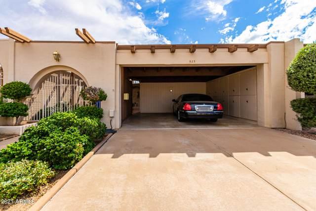 623 E Royal Palm Square S, Phoenix, AZ 85020 (MLS #6304201) :: Yost Realty Group at RE/MAX Casa Grande