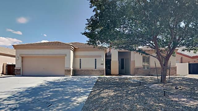 2663 S Balboa Drive S, Gilbert, AZ 85295 (MLS #6304202) :: Elite Home Advisors