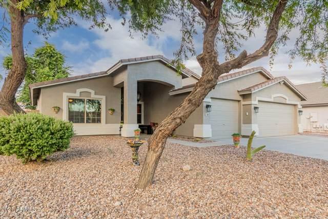 3560 E Los Altos Road, Gilbert, AZ 85297 (MLS #6304209) :: Elite Home Advisors