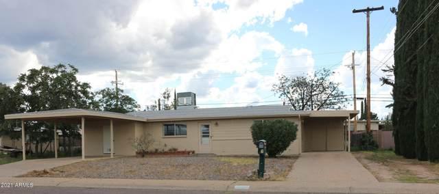 664 Calle Del Norte, Sierra Vista, AZ 85635 (MLS #6304221) :: Service First Realty