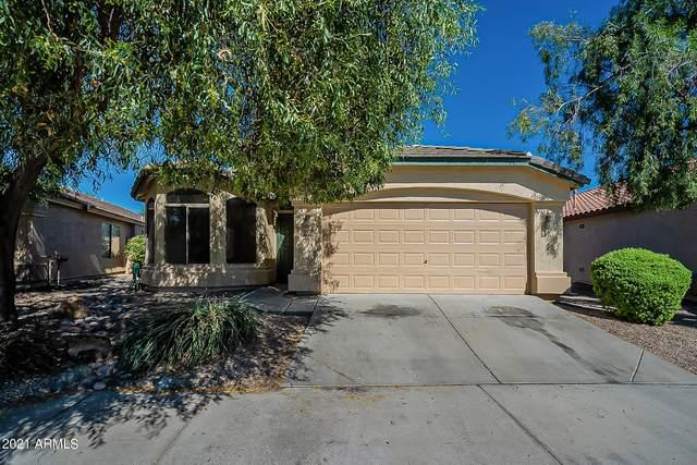 12322 W Orange Drive, Litchfield Park, AZ 85340 (MLS #6304223) :: Elite Home Advisors