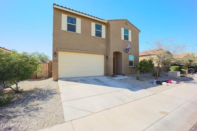 23721 W Watkins Street, Buckeye, AZ 85326 (MLS #6304229) :: Keller Williams Realty Phoenix