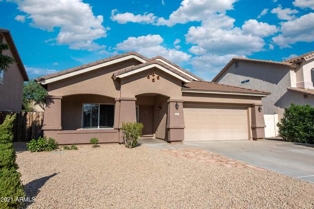 8426 W Mary Ann Drive, Peoria, AZ 85382 (MLS #6304231) :: Klaus Team Real Estate Solutions