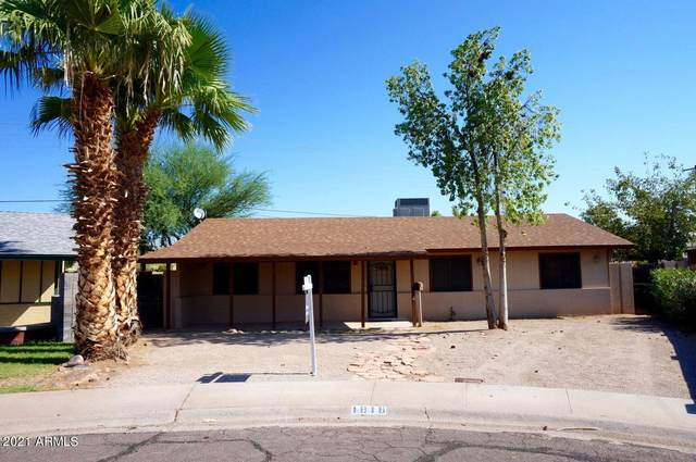 1816 E Palmcroft Drive, Tempe, AZ 85282 (MLS #6304232) :: Howe Realty