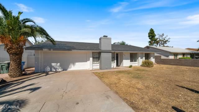 4436 E Saint Catherine Avenue, Phoenix, AZ 85042 (MLS #6304234) :: Elite Home Advisors