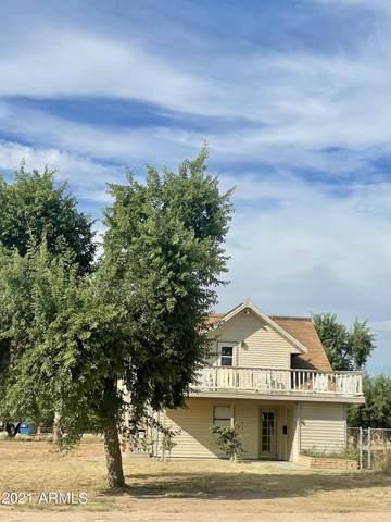23420 S Via Del Arroyo, Queen Creek, AZ 85142 (MLS #6304249) :: Elite Home Advisors