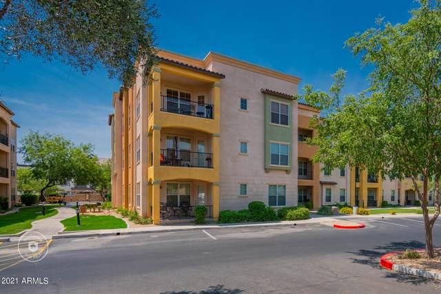14575 W Mountain View Boulevard #11201, Surprise, AZ 85374 (MLS #6304270) :: Elite Home Advisors
