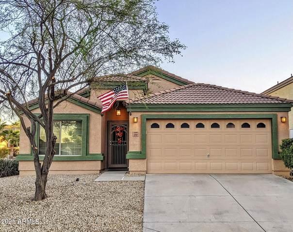 3701 W Dancer Lane, Queen Creek, AZ 85142 (MLS #6304274) :: Klaus Team Real Estate Solutions