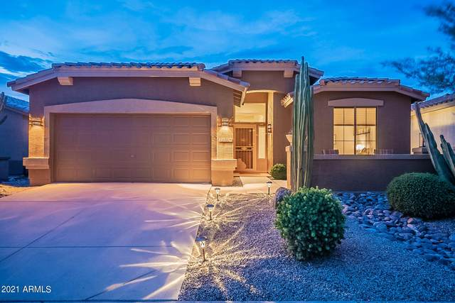 6404 S Ginty Drive, Gold Canyon, AZ 85118 (MLS #6304280) :: D & R Realty LLC