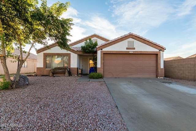 1950 S Rennick Drive, Apache Junction, AZ 85120 (MLS #6304283) :: Klaus Team Real Estate Solutions