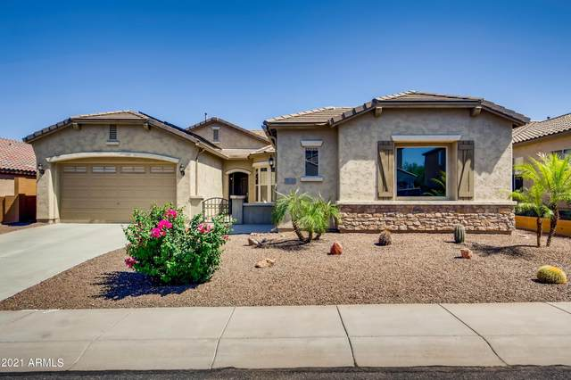 20153 N 259TH Lane, Buckeye, AZ 85396 (MLS #6304286) :: Klaus Team Real Estate Solutions