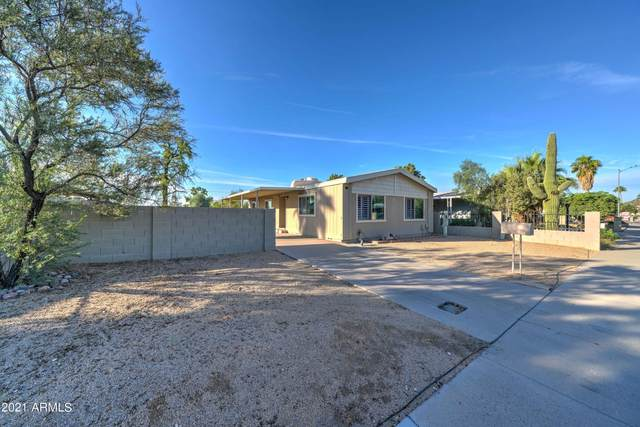 2921 E Piute Avenue, Phoenix, AZ 85050 (MLS #6304298) :: Klaus Team Real Estate Solutions