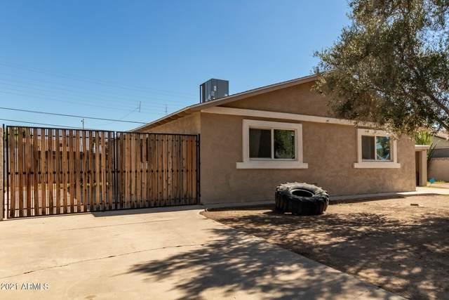 2925 N 48TH Drive, Phoenix, AZ 85031 (MLS #6304314) :: neXGen Real Estate