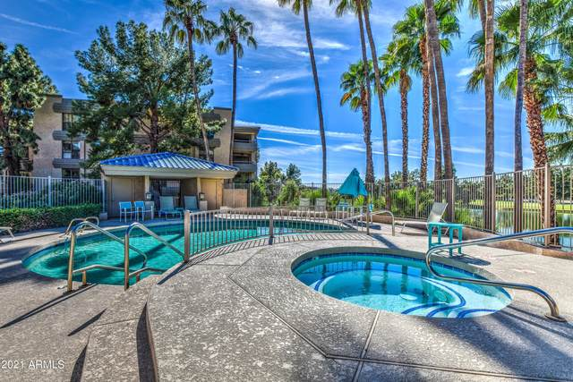 5136 N 31ST Place #627, Phoenix, AZ 85016 (MLS #6304323) :: Elite Home Advisors