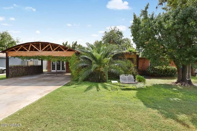 4213 E Lewis Avenue, Phoenix, AZ 85008 (MLS #6304343) :: Elite Home Advisors