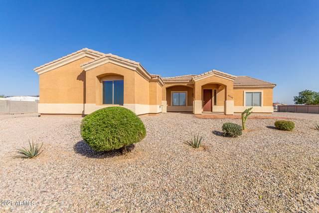 35948 W Weldon Avenue, Tonopah, AZ 85354 (MLS #6304353) :: Yost Realty Group at RE/MAX Casa Grande