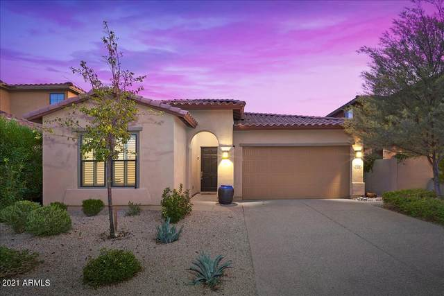 17328 N 96TH Way, Scottsdale, AZ 85255 (MLS #6304363) :: Elite Home Advisors