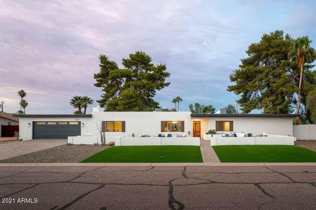 6434 E Corrine Drive, Scottsdale, AZ 85254 (MLS #6304365) :: Zolin Group