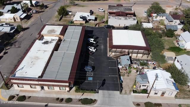 502 W Fremont Street, Tombstone, AZ 85638 (MLS #6304377) :: Elite Home Advisors