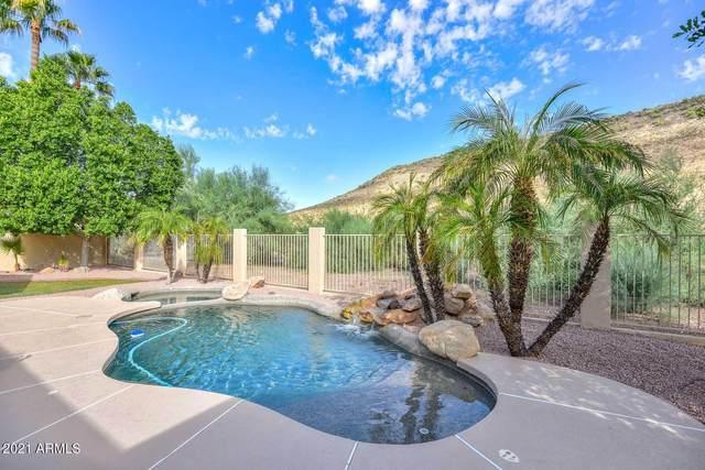 5564 W Melinda Lane, Glendale, AZ 85308 (MLS #6304388) :: The Garcia Group